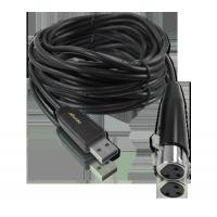 Cablu Audio XLR-USB Behringer Mic 2 USB