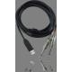 INTERFATA AUDIO BEHRINGER LINE 2 USB