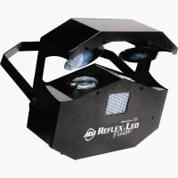 Scanner American Dj Reflex Pulse LED