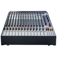 Mixer Audio Soundcraft GB2R, 12 canale