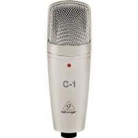 Microfon Studio Behringer C-1