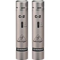 Microfon Studio Behringer C-2