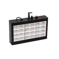 Stroboscop Eurolite LED Strobe 24x1W