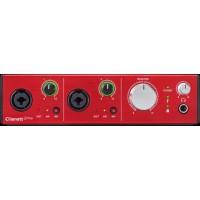 Interfata Audio Focusrite Clarett 2 Pre