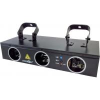 Laser Eurolite Laserworld EL-200RGB