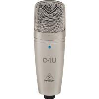 Microfon Studio Behringer C-1U