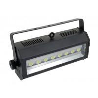 STROBOSCOP EUROLITE LED Strobe COB PRO 8x20W DMX RGB