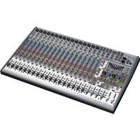 Mixer Audio Behringer Eurodesk SX2442FX