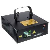 LASER EUROLITE EL-400RGB