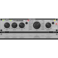 PROCESOR EFECTE TC ELECTRONIC M100