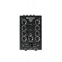 Mixer Dj Omnitronic Gnome 202 Negru