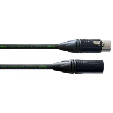 Cablu Microfon Cordial CRM 10 FM