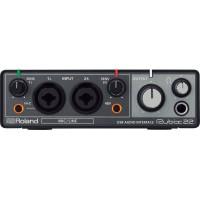 Interfata Audio Roland RUBIX22