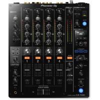 Mixer DJ Pioneer DJM-750 MK2