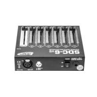 CONTROLLER AMERICAN DJ SDC-6 Faderdesk V2