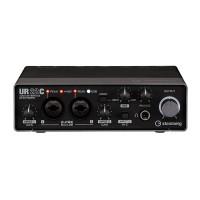 Interfata Audio Steinberg UR22C, USB C 3.1