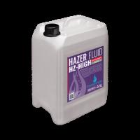 Lichid Fum Universal Effects Hazer Fluid HZ Light 5L