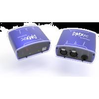 CONTROLLER DMX Enttec DMX IS