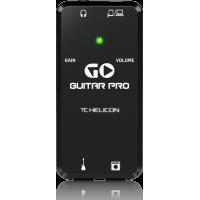 Interfata Audio TC Helicon GO Guitar Pro