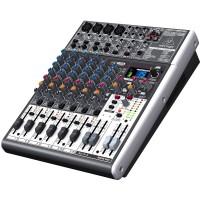 Mixer Audio Behringer Xenyx X1204USB