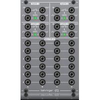 Distribuitor Semnal Behringer 173 Quad Gate/Multiples