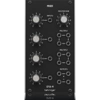 Mixer Audio Behringer CP3A-M Mixer