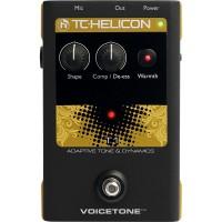 PROCESOR EFECTE VOCE TC HELICON VOICETONE T1