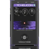 Procesor Efecte Voce Tc Helicon Voicetone X1