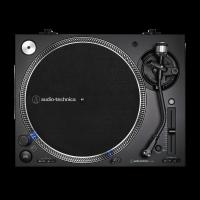 PICK-UP AUDIO TECHNICA AT-LP140XPBK