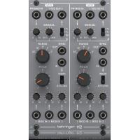 Modul Sunet Sintetizator Behringer 112 Dual VCO