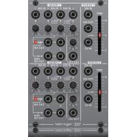 Modul Sunet Sintetizator Behringer 297 Dual Portamento/CV Utilities
