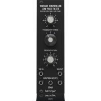Modul Sunet Sintetizator Behringer 904a Voltage Controlled Low Pass Filter