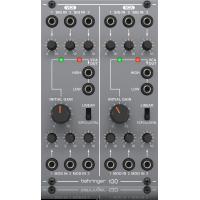 Modul Sunet Sintetizator Behringer 130 Dual VCA