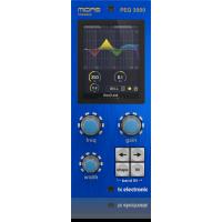 PLUG-IN TC ELECTRONIC PEQ 3000-DT