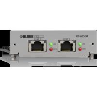 Modul Retea Klark Teknik KT-AES50
