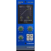 Plug-IN TC Electronic DYN 3000-DT