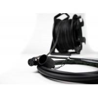 CABLU MICROFON CORDIAL CRM 50 FM-SD-BLACK