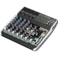 Mixer DJ Behringer Xenyx QX1202USB