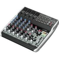 Mixer Audio Behringer Xenyx Q1202USB