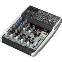 Mixer Audio Behringer Xenyx Q1002USB
