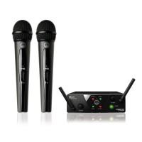 Sistem Wireless AKG WMS40 Mini2 Vocal
