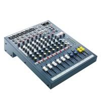 MIXER AUDIO SOUNDCRAFT EPM6