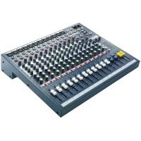 MIXER AUDIO SOUNDCRAFT EPM12