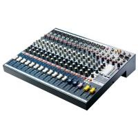 Mixer Audio Soundcraft EFX12