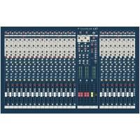 MIXER AUDIO SOUNDCRAFT LX7II-24