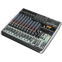 Mixer Audio Behringer Xenyx QX1832USB