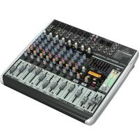 Mixer Audio Behringer Xenyx QX1222USB