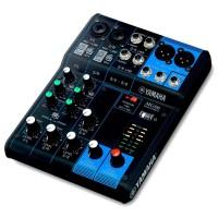 Mixer Audio Yamaha MG06