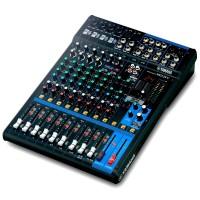 Mixer Audio Yamaha MG12XU