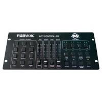 Controller DMX American DJ RGBW 4C